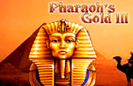 Играть Pharaoh's Gold III