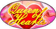 Играть Queen of Hearts